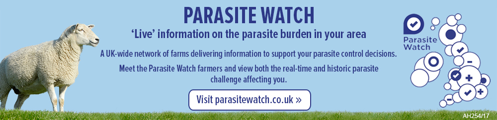 Parasite Watch